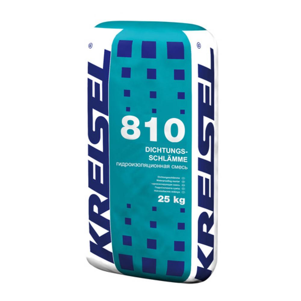 Гидроизоляционная смесь dichtungsschlamme 810